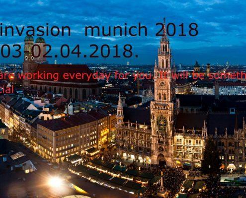 KizombaInvasion Munich 2017